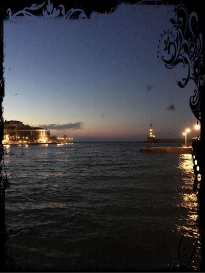 Greece, Hellas, Platanias, Agri Marina, Chania, ferie, vacation