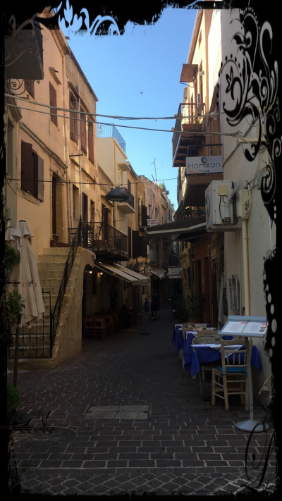 Chania, Greece, Platanias, Agri Marina, ferie, vacation