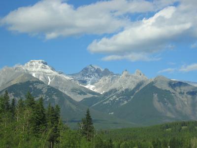Banff Nationalpark visit canada