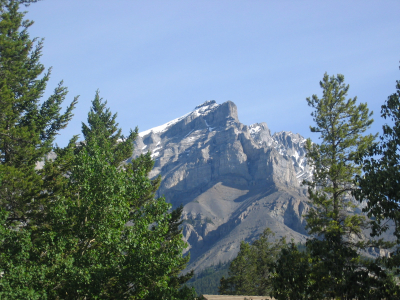 Visit Canada vacation in canada Banff nationalpark Lake Louise Jasper Alberta
