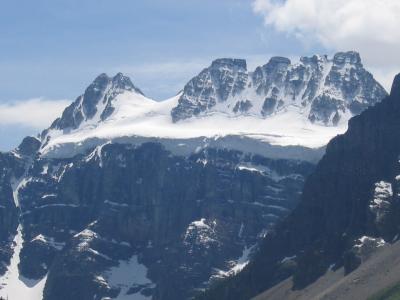 Visit canada vacation in canada vacation in Banff Edmonton
