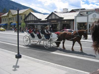 Banff nationalpark Banff