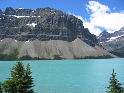 RocKy Mountain Banff Nationalpark visit Canada