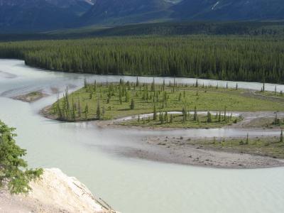 First native canada banff