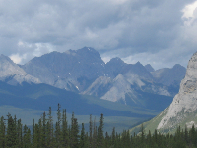 Visit canada vacation in canada Banff Banff nationalpark Moraine Lake Lake Louise Edmonton