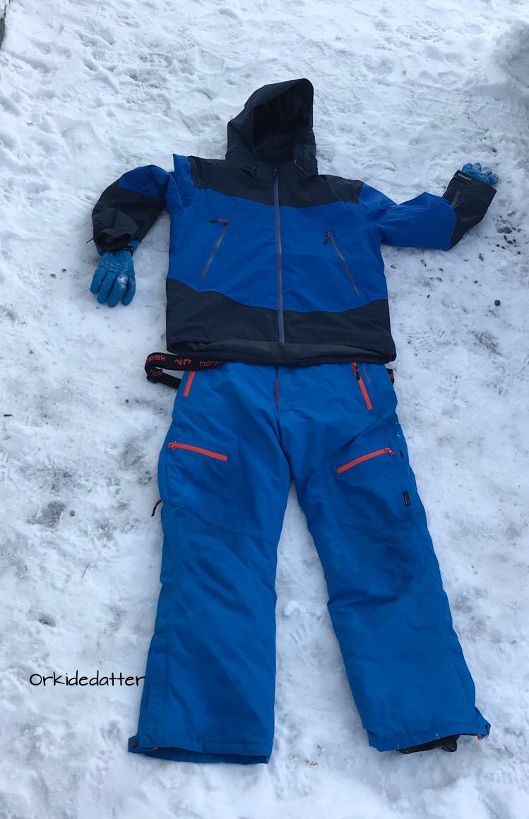 Vinterklær frodith galleri frodith vinterutfordring