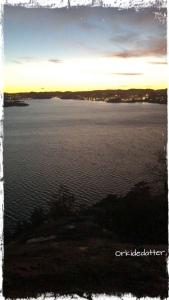 Kristiansand Odderøya Norge venner vennskap venninne