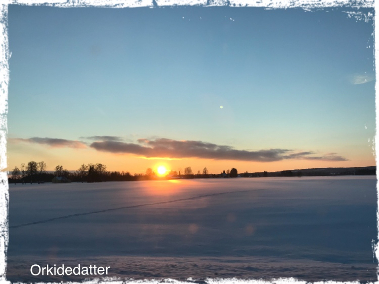 Winter, Norway, Norwegen, Norge, winter, wintervacation, vinter, wonterwonderland, sunrice, sunset
