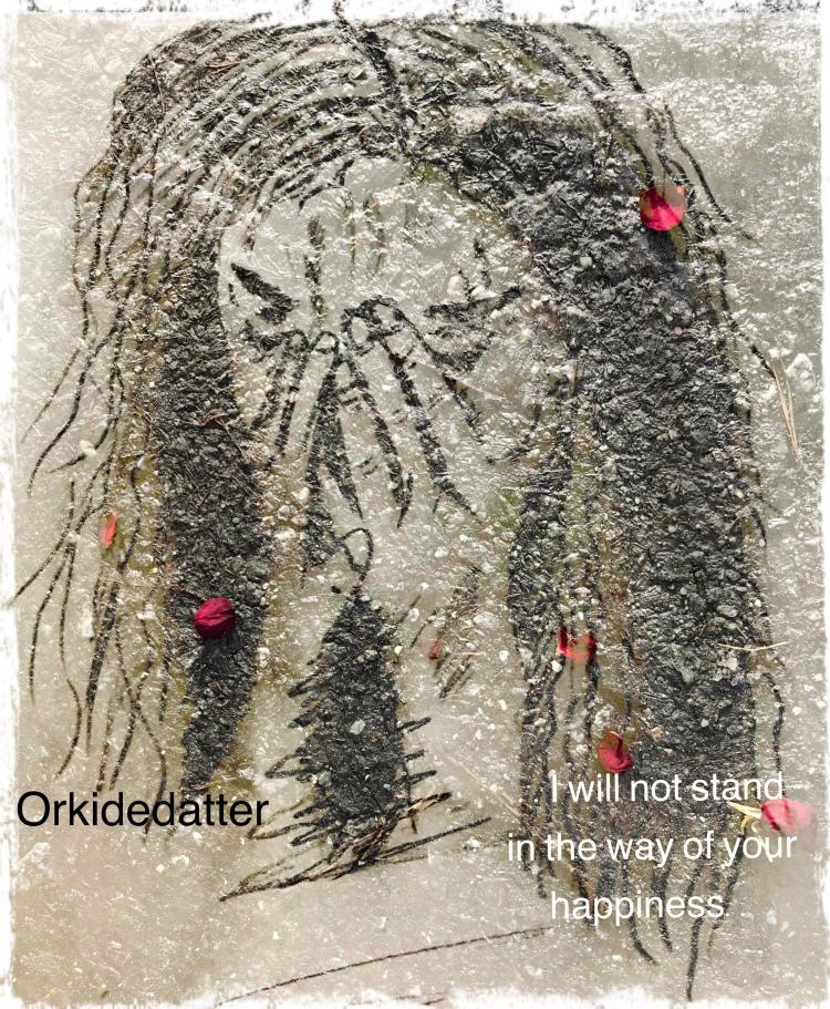 Poem uten meg without you dikt Norwegian blogger Norwegian poetry prosaist