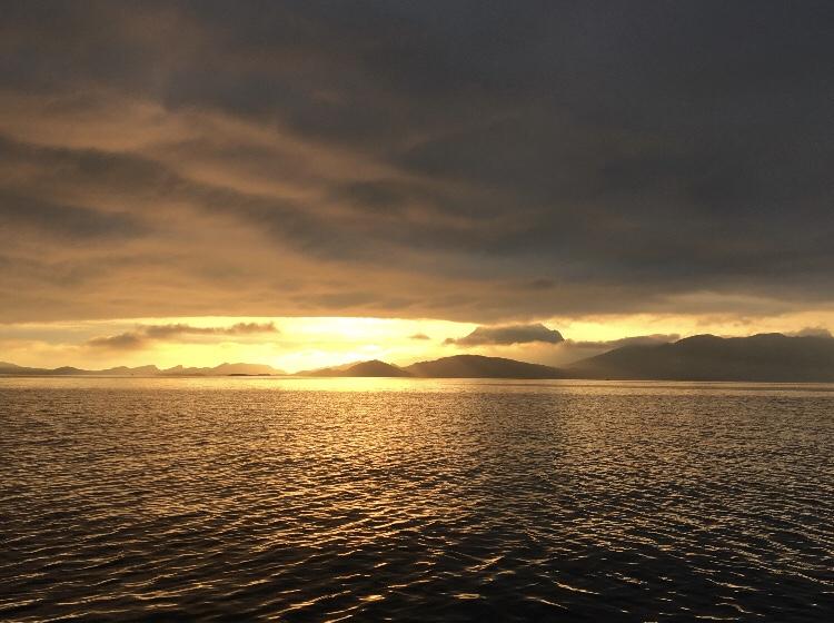 Destinasjon Norway