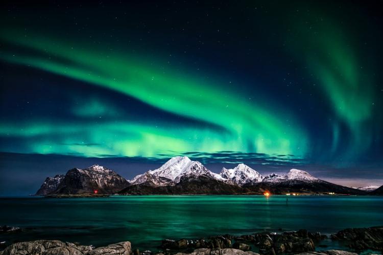 Destinasjon Norge